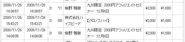 福岡セミナー結果
